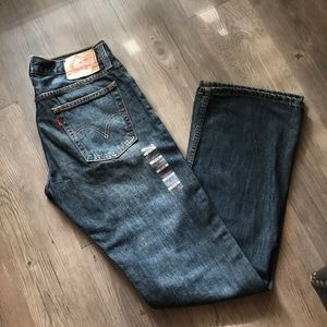 NEW!! Men's Low Boot Levi's